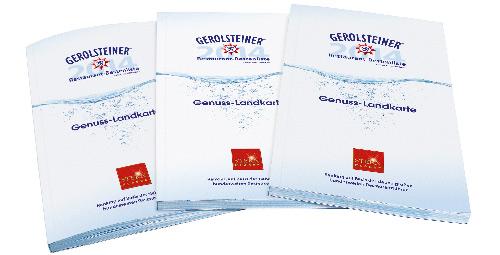 Gerolsteiner Restaurant-Rangliste 2014