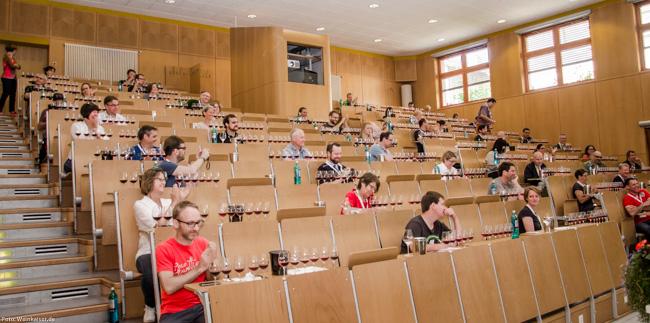 Vinocamp Deutschland 2015