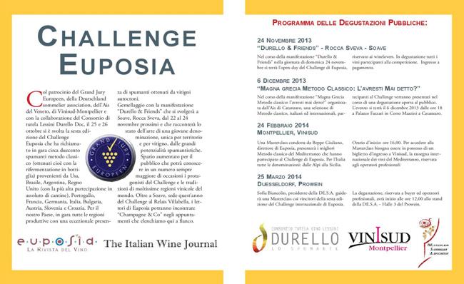 Challenge Euposia
